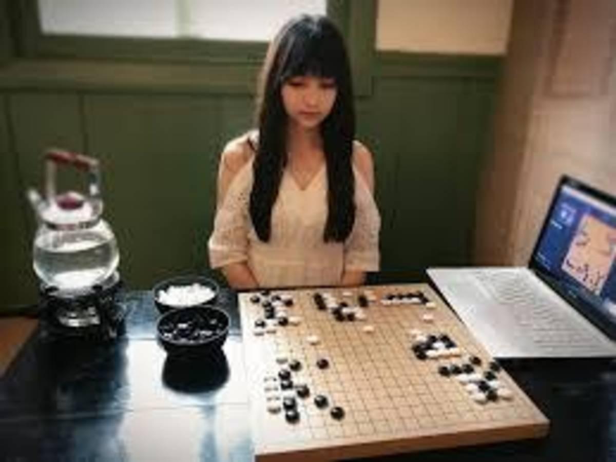 囲碁(Igo)の画像 #53604 『RE:ALL(リオール)』ボドゲカフェさん