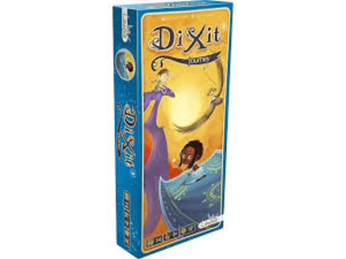 ディクシット:ジャーニー(拡張)(Dixit 3: Journey)の画像 #30753 ボドゲーマ運営事務局さん