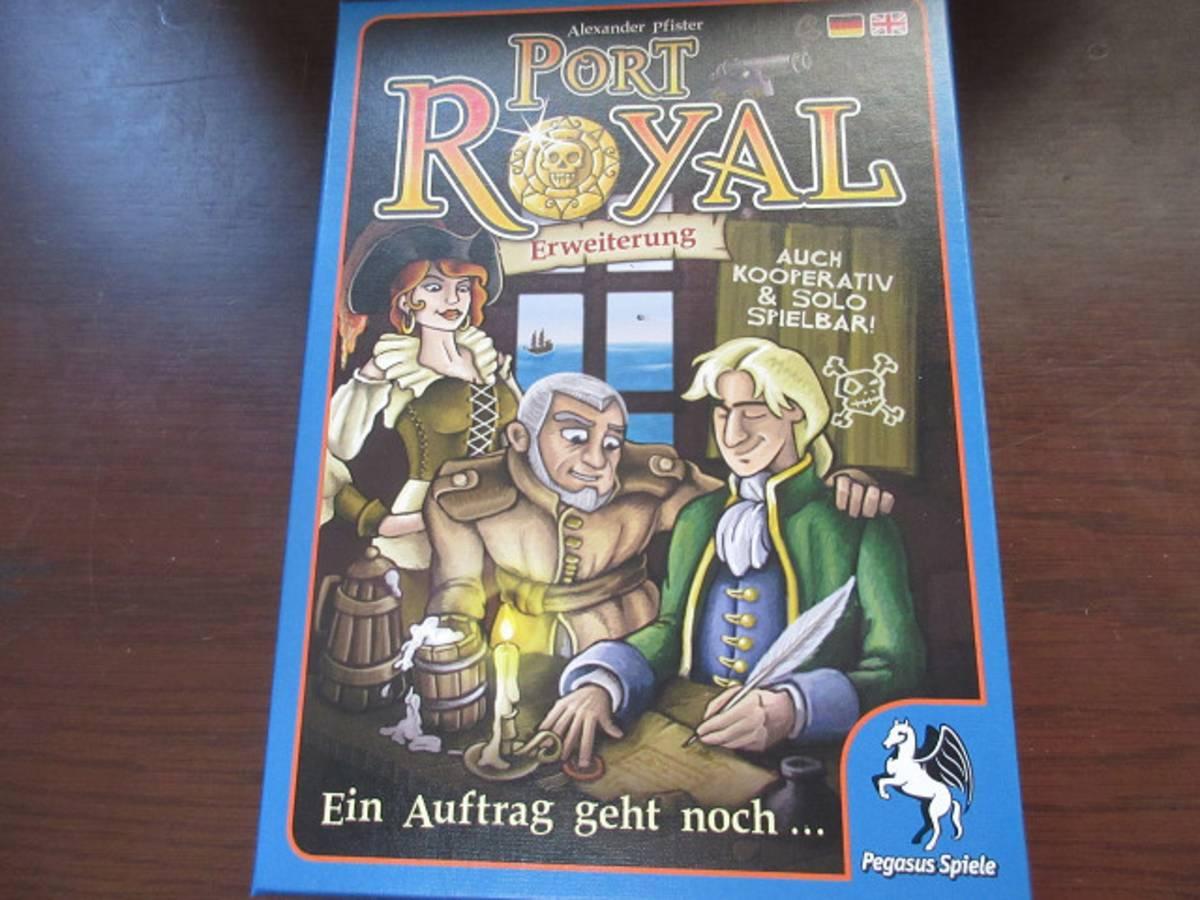 ポートロイヤル:契約をもうひとつ…(Port Royal: Ein Auftrag geht noch...)の画像 #30656 ケントリッヒさん