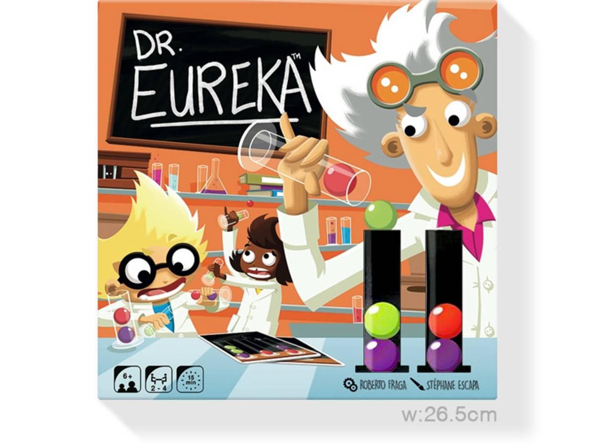 ドクターエウレカ(Dr. Eureka)の画像 #30298 ぽっくりさん