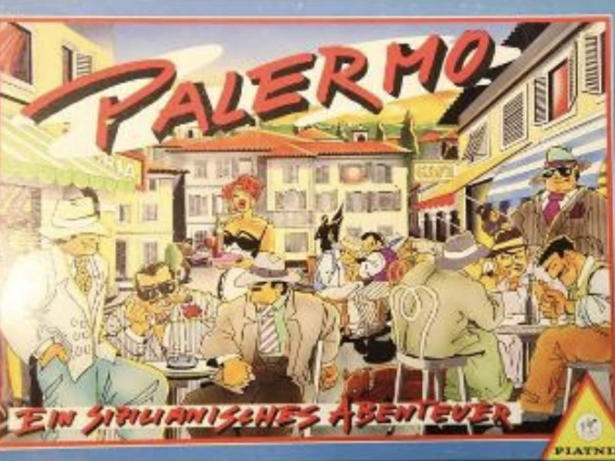 パレルモ(Palermo)の画像 #73395 たつきちさん