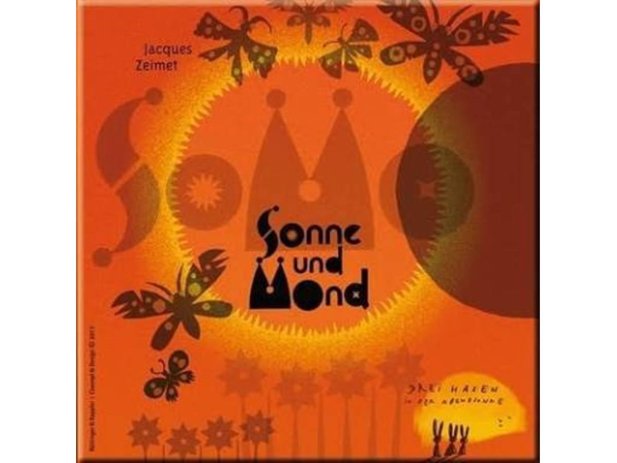 太陽と月(Sky Tango / Sonne und Mond)の画像 #33605 マジックマ@magikkumaさん