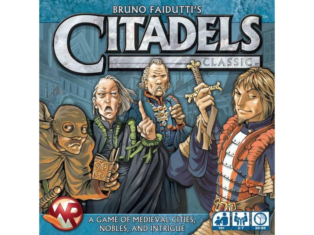 あやつり人形 クラシック(Citadels Classic)の画像 #48584 まつながさん