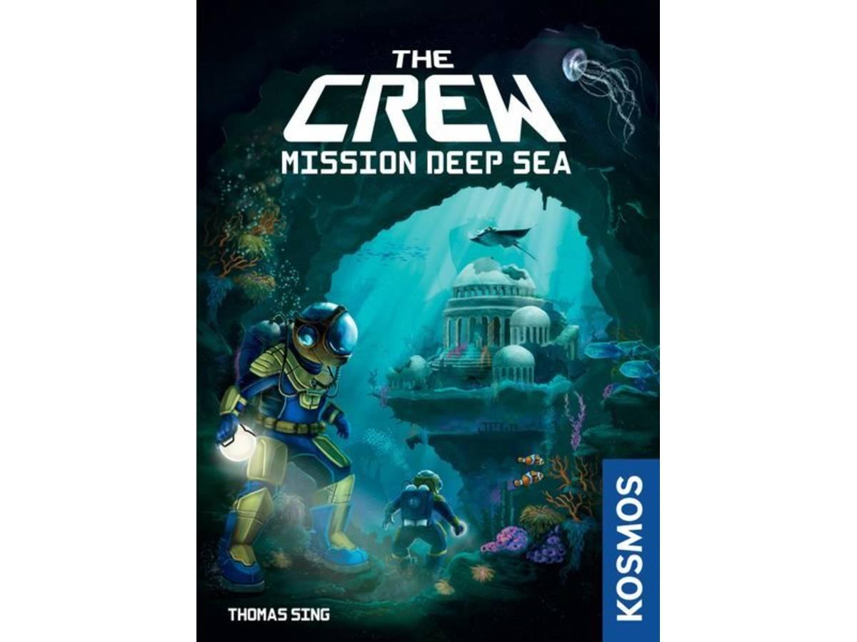 ザ・クルー:ミッション・ディープ・シー(The Crew: Mission Deep Sea)の画像 #69165 まつながさん