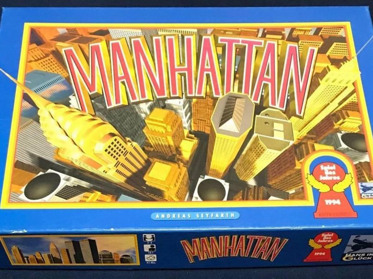 マンハッタン(Manhattan)の画像 #56921 PETさん