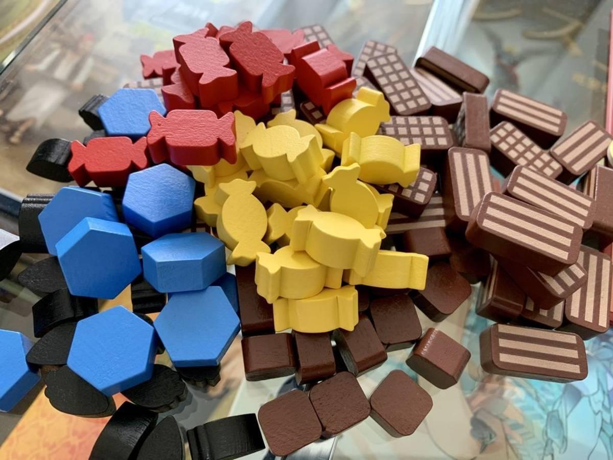 チョコレート・ファクトリー(Chocolate Factory)の画像 #64913 荏原町将棋センターさん