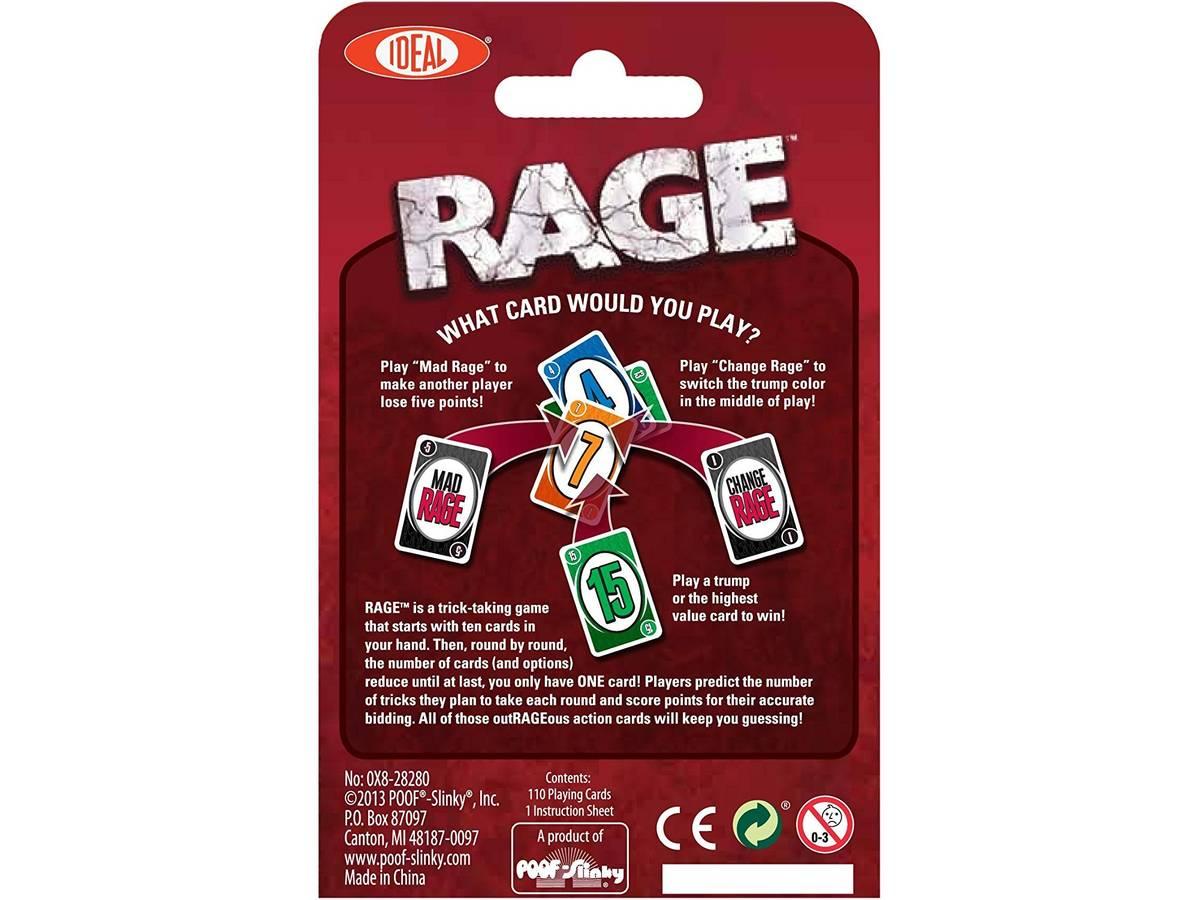レイジ(Rage)の画像 #38572 まつながさん