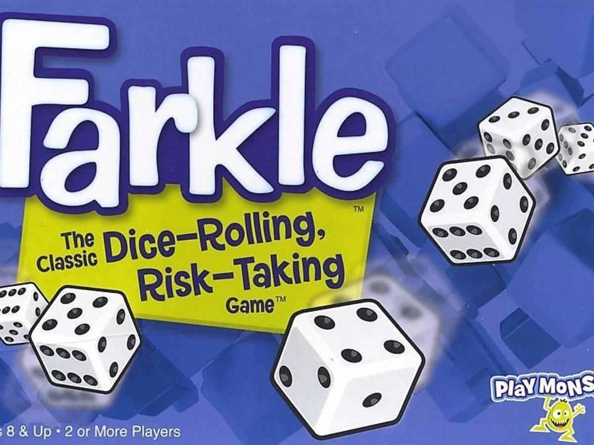 ファークル(Farkle)の画像 #49877 まつながさん