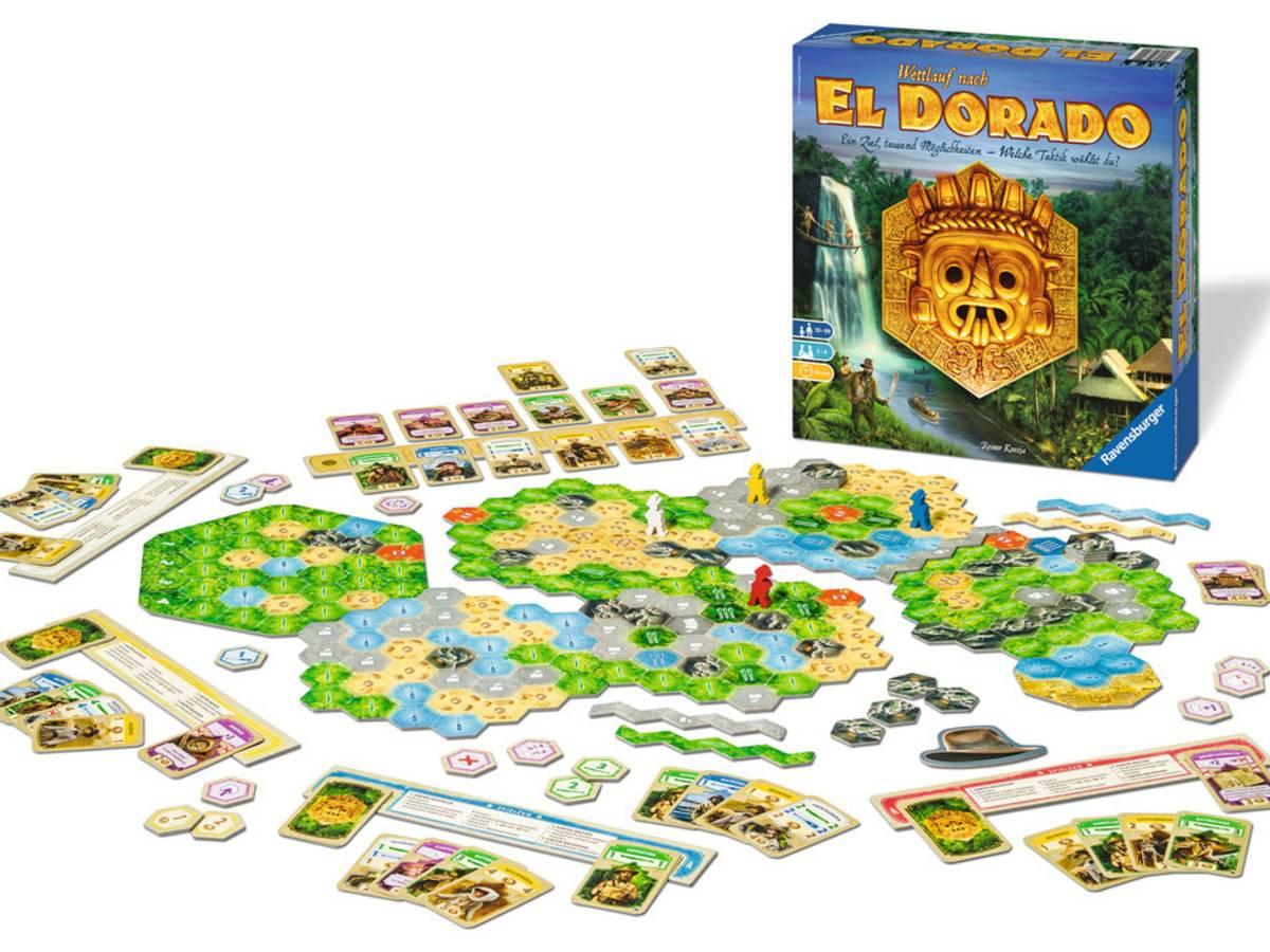 エルドラド(The Quest for El Dorado)の画像 #37857 特別純米酒2017さん