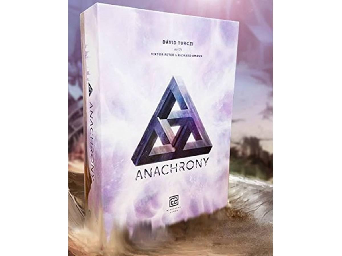アナクロニー(Anachrony)の画像 #36608 まつながさん