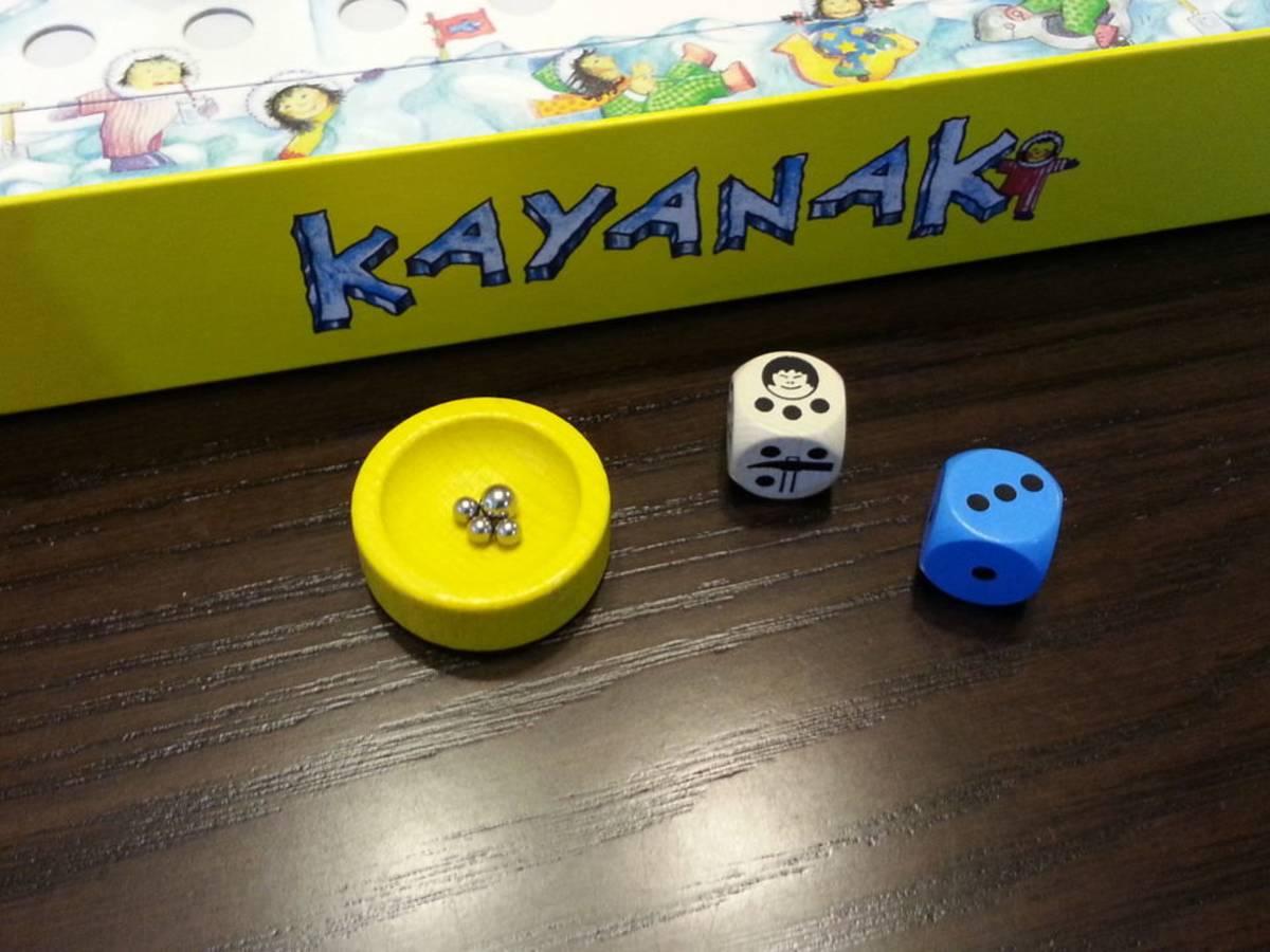 カヤナック(Kayanak)の画像 #54709 オグランド(Oguland)さん