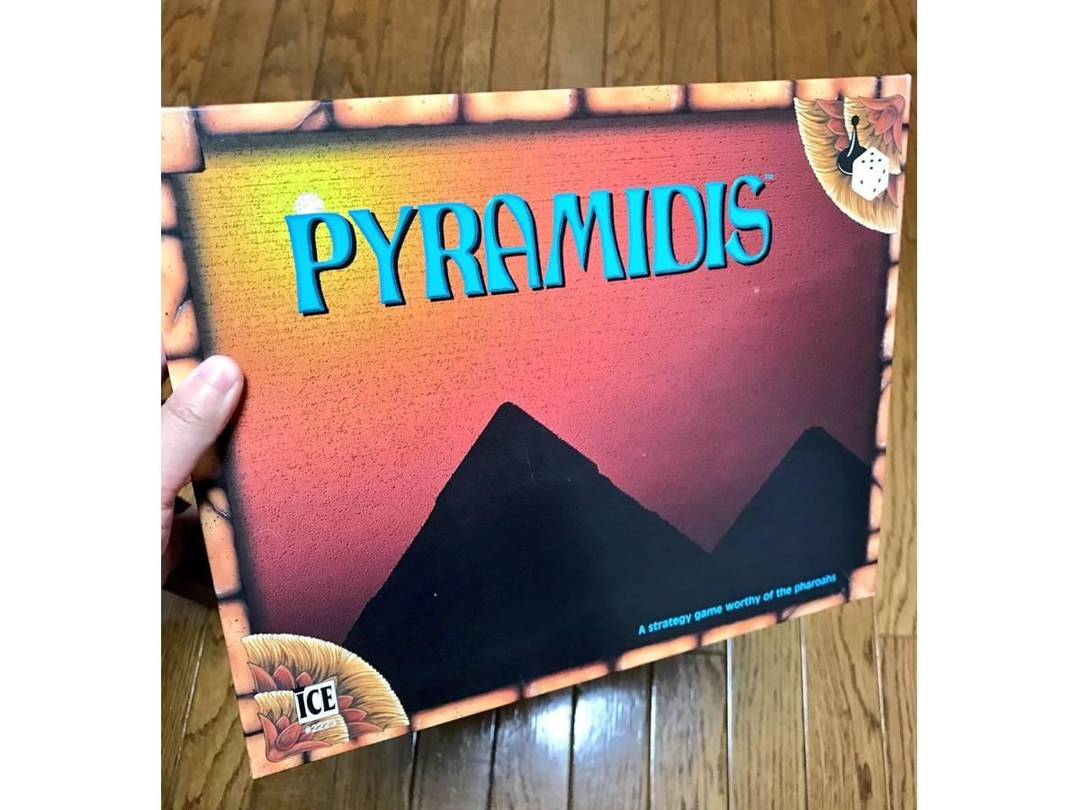 ピラミディス(Pyramidis)の画像 #45522 まつながさん
