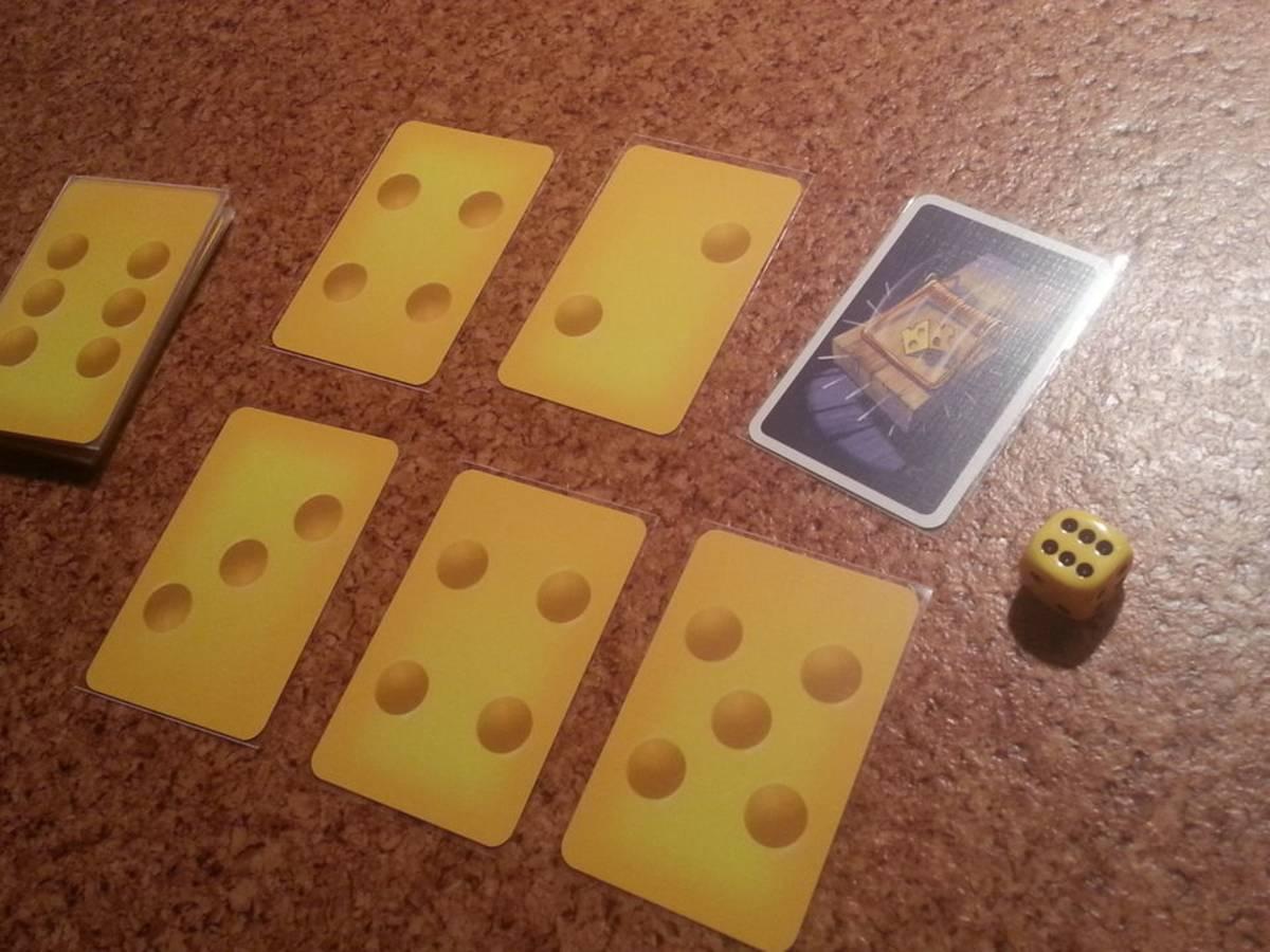 チーズがいっぱい / アレスケース(Alles Käse!)の画像 #54996 オグランド(Oguland)さん