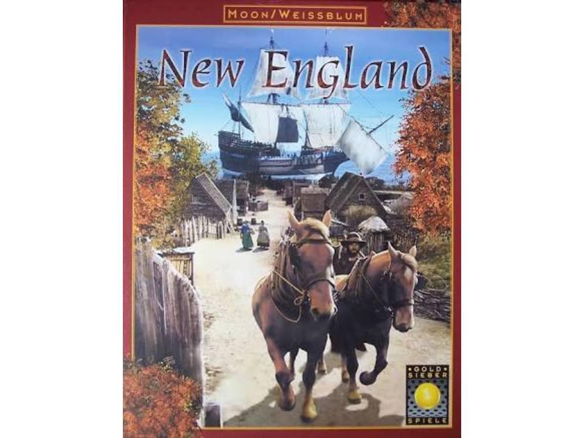 ニューイングランド(New England)の画像 #39555 マジックマ@magikkumaさん