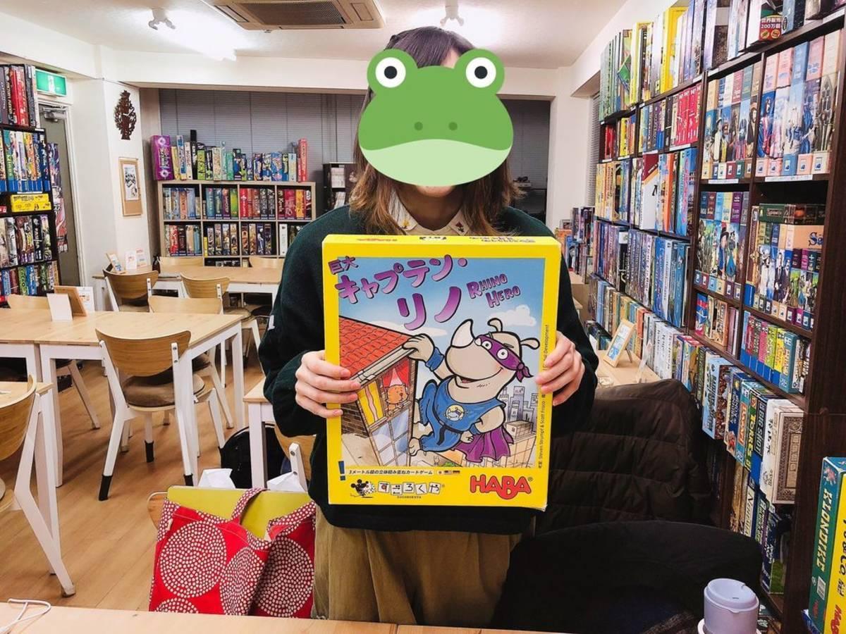 キャプテンリノ:巨大版(Super Rhino!: Giant Edition)の画像 #49847 Jトラボルタ@女史さん