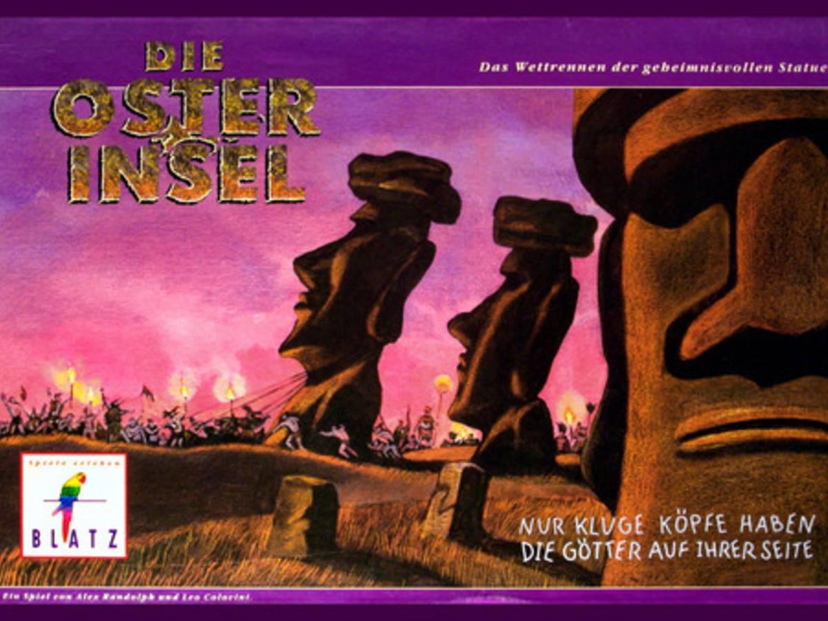 イースター島(Die Osterinsel)の画像 #32320 先世見さん