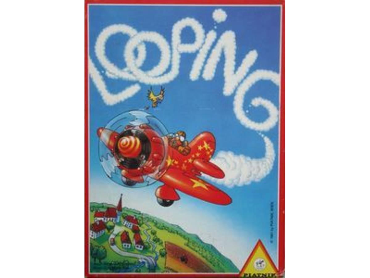 ルーピング(Looping)の画像 #42398 メガネモチノキウオさん