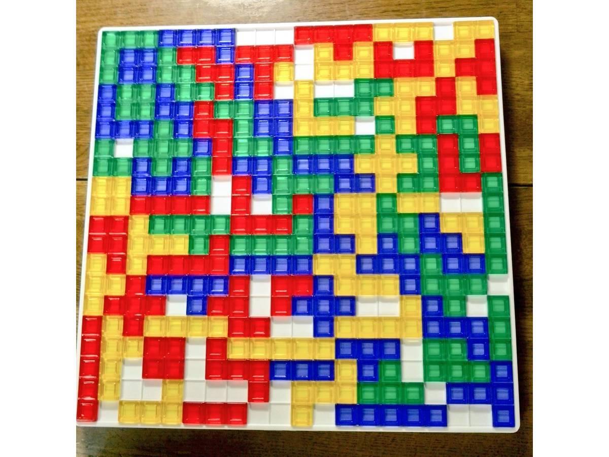 ブロックス(Blokus / The Strategy Game)の画像 #35413 ナツさん