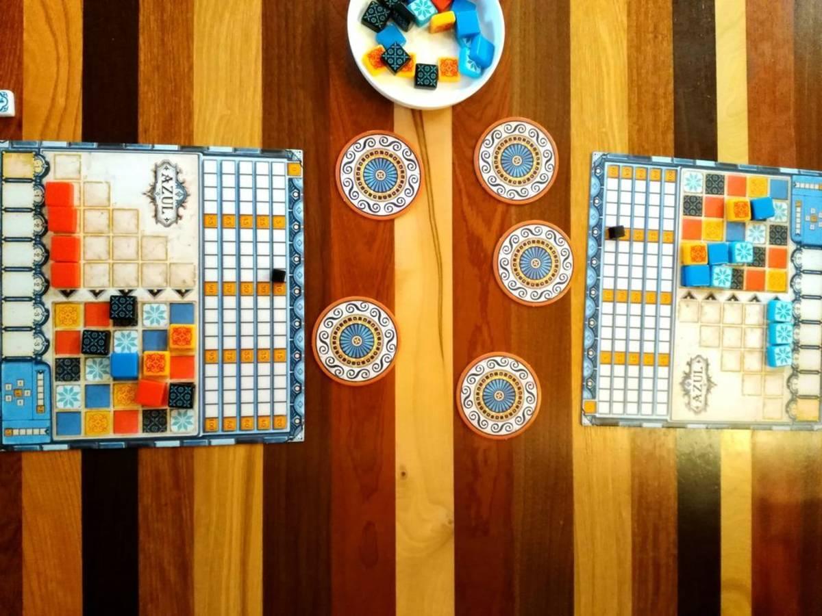 アズール(Azul)の画像 #64035 しらゆりさん