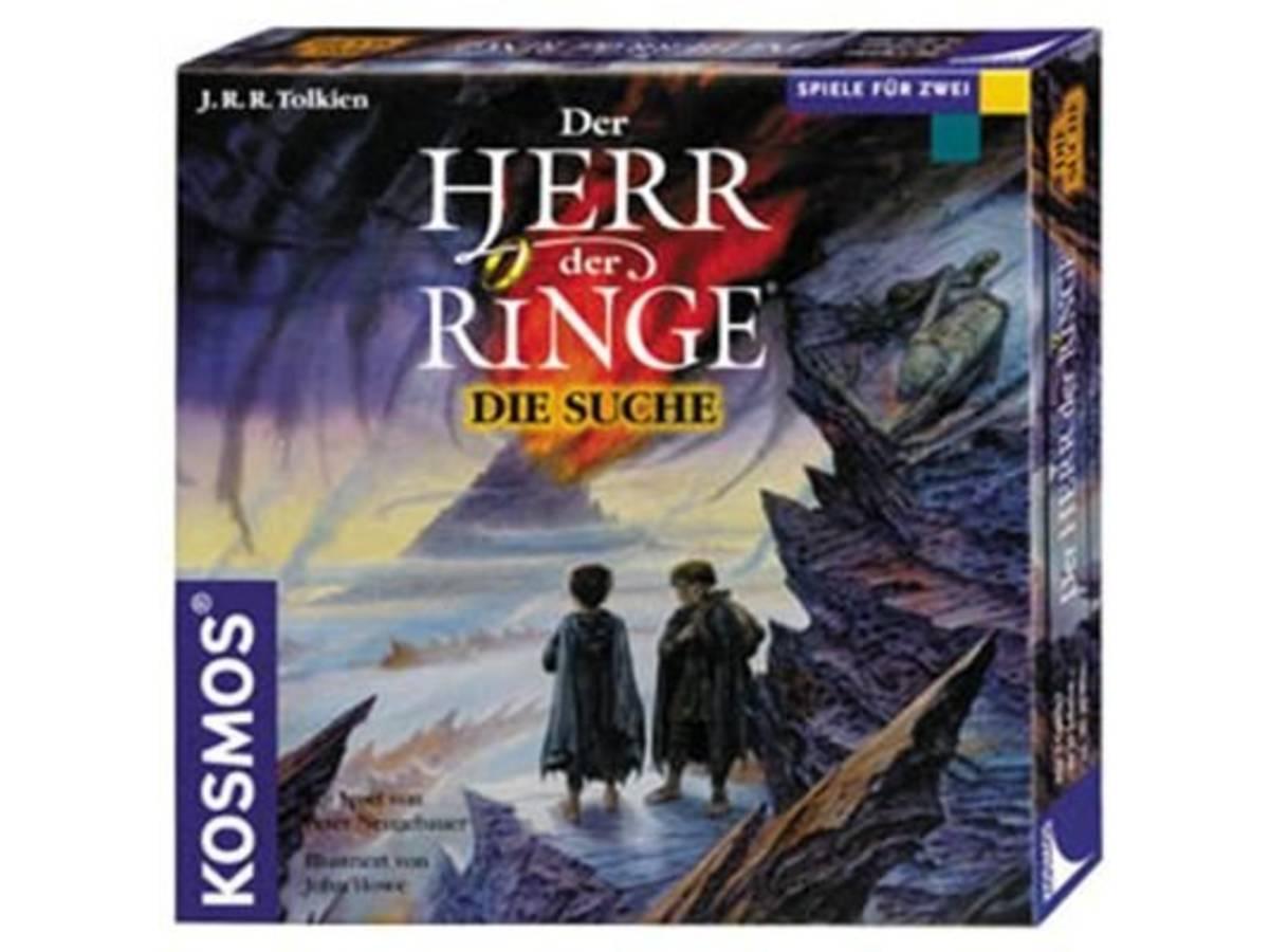 指輪物語:探索(Lord of the Rings: The Search)の画像 #35708 ボドゲーマ運営事務局さん
