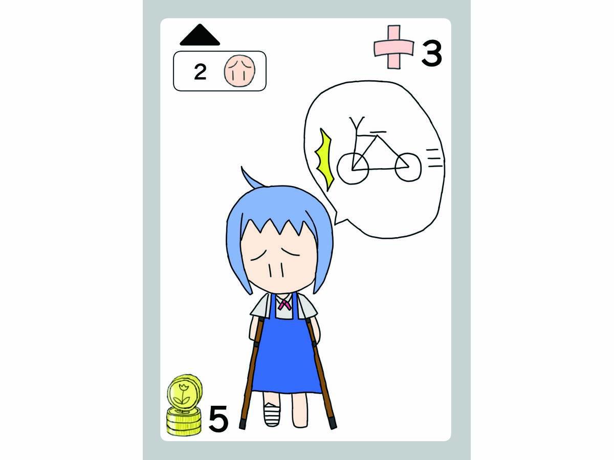 トリアージ(Triage)の画像 #70320 snailcodeさん
