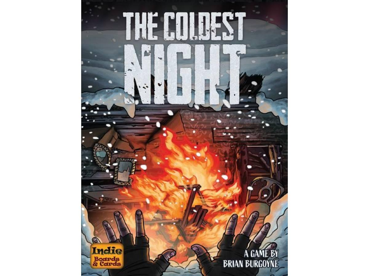 ザ・コールデスト・ナイト(The Coldest Night)の画像 #68392 まつながさん