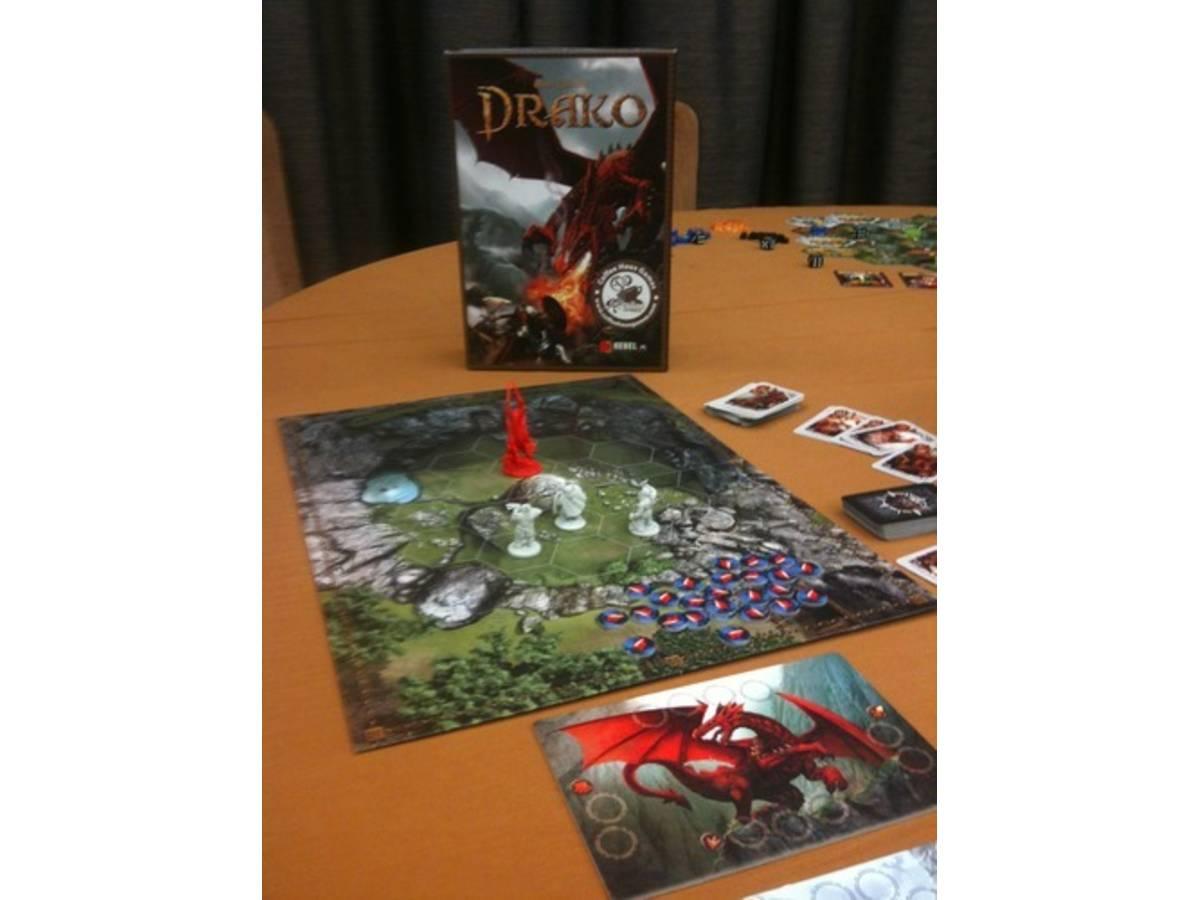 ドラコ(Drako)の画像 #33220 [退会者:1178]さん