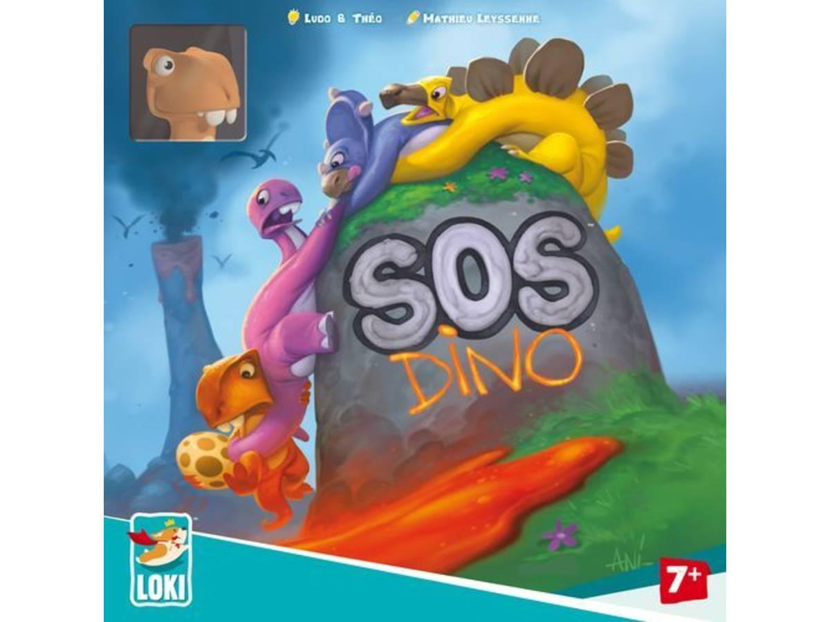 SOSダイナソー(SOS Dino)の画像 #44677 まつながさん