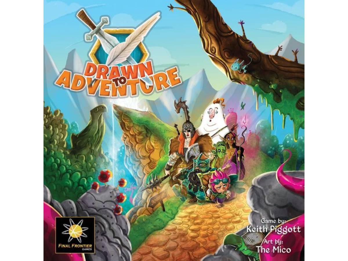 ドローン・トゥ・アドベンチャー(Drawn to Adventure)の画像 #71749 まつながさん