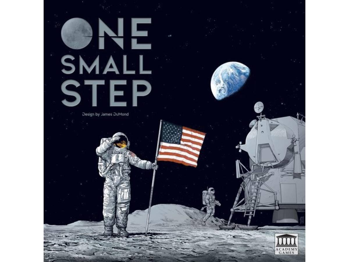 ワン・スモール・ステップ(One Small Step)の画像 #55625 まつながさん