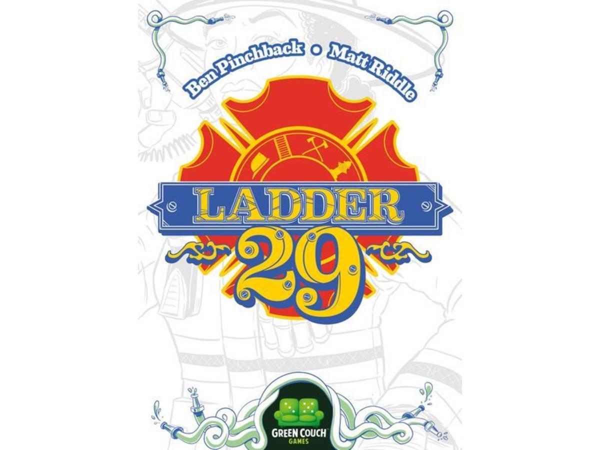 ラダー29(Ladder 29)の画像 #52095 まつながさん