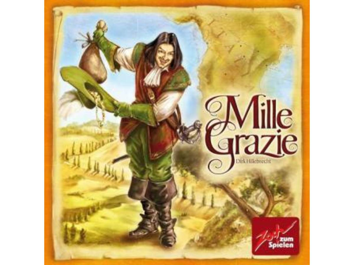 ミレ・グラツィエ(Mille Grazie)の画像 #33186 マジックマ@magikkumaさん