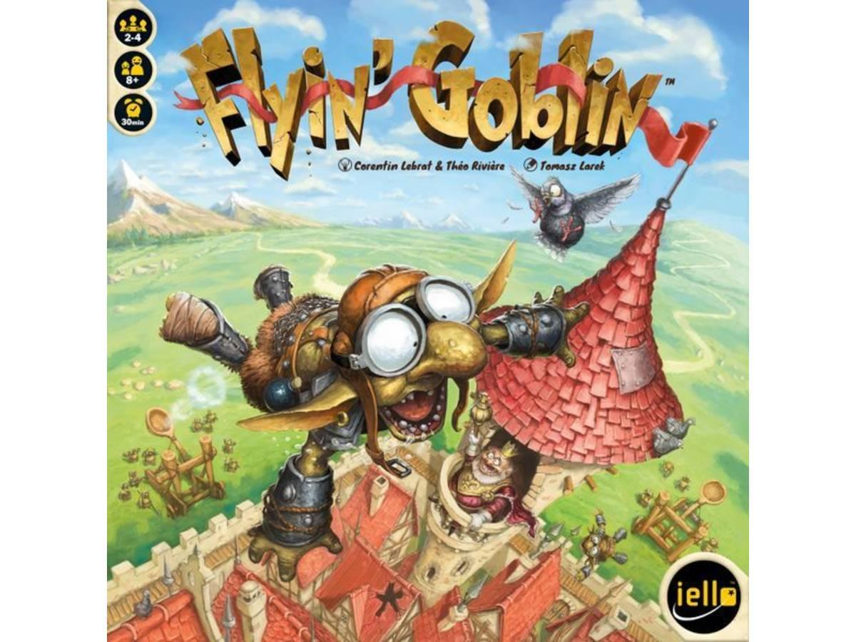 フラインゴブリン(Flyin' Goblin)の画像 #66151 まつながさん