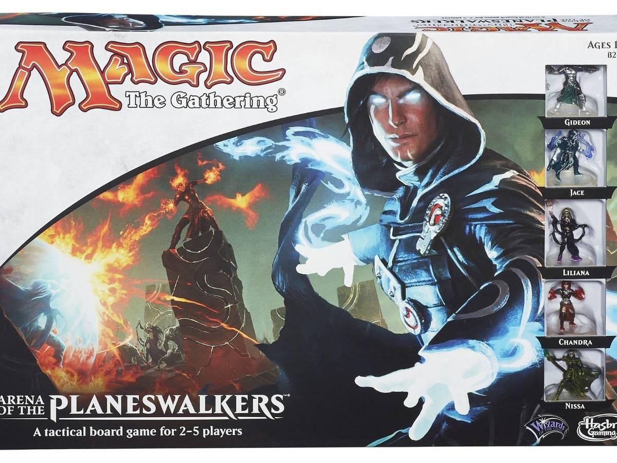 マジック:ザ・ギャザリング:アリーナ・オブ・ザ・プレーンスウォーカーズ・ゲーム(Magic: The Gathering - Arena of the Planeswalkers Game)の画像 #49133 ドワーフPさん