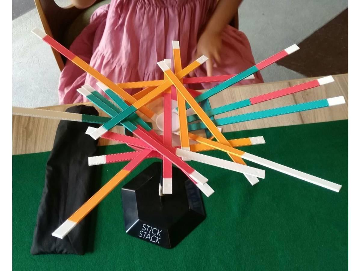 スティックスタック(Stick Stack)の画像 #64132 しらゆりさん