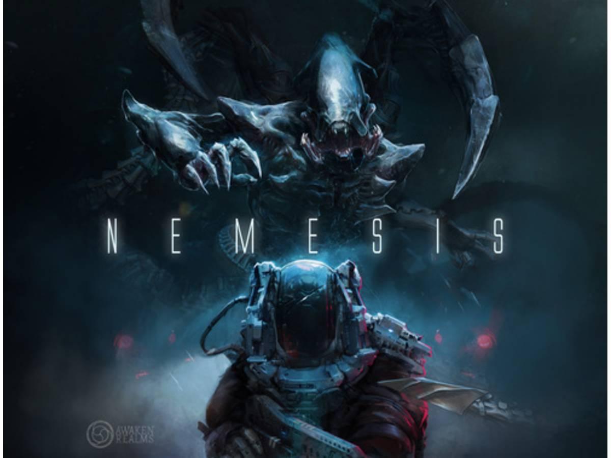ネメシス(Nemesis)の画像 #40219 まつながさん