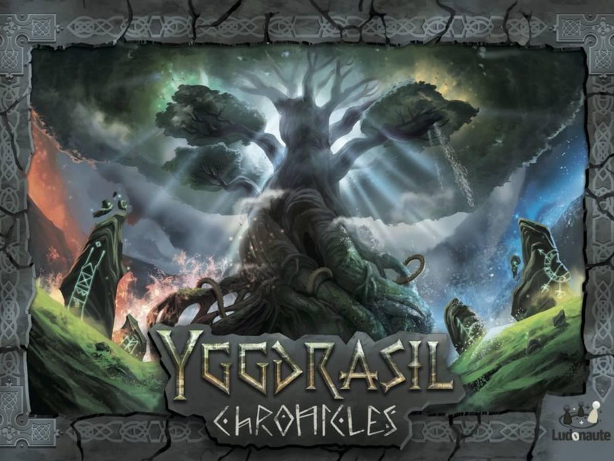 ユグドラシル年代記(Yggdrasil Chronicles)の画像 #54290 らめるんさん