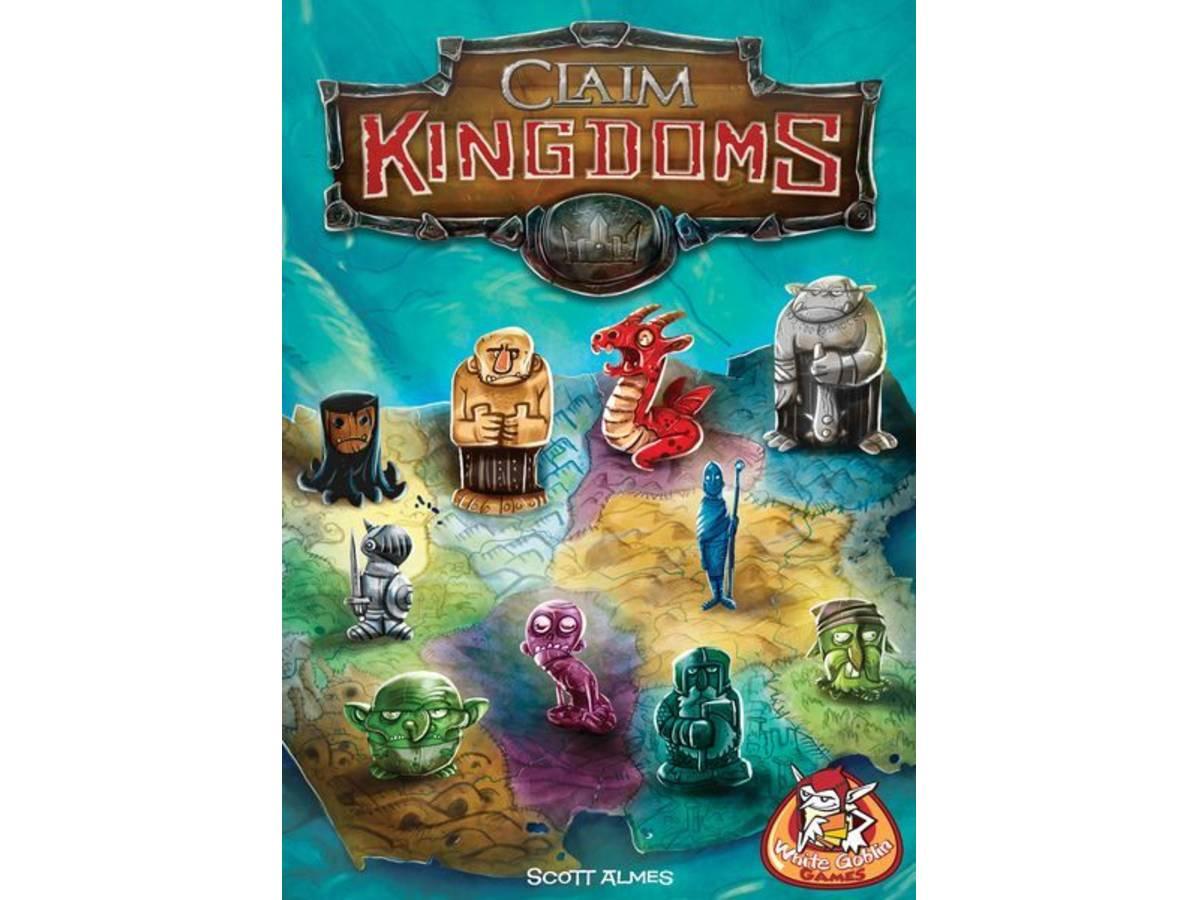 キングダム~王国の派閥~(Claim Kingdoms)の画像 #49792 まつながさん