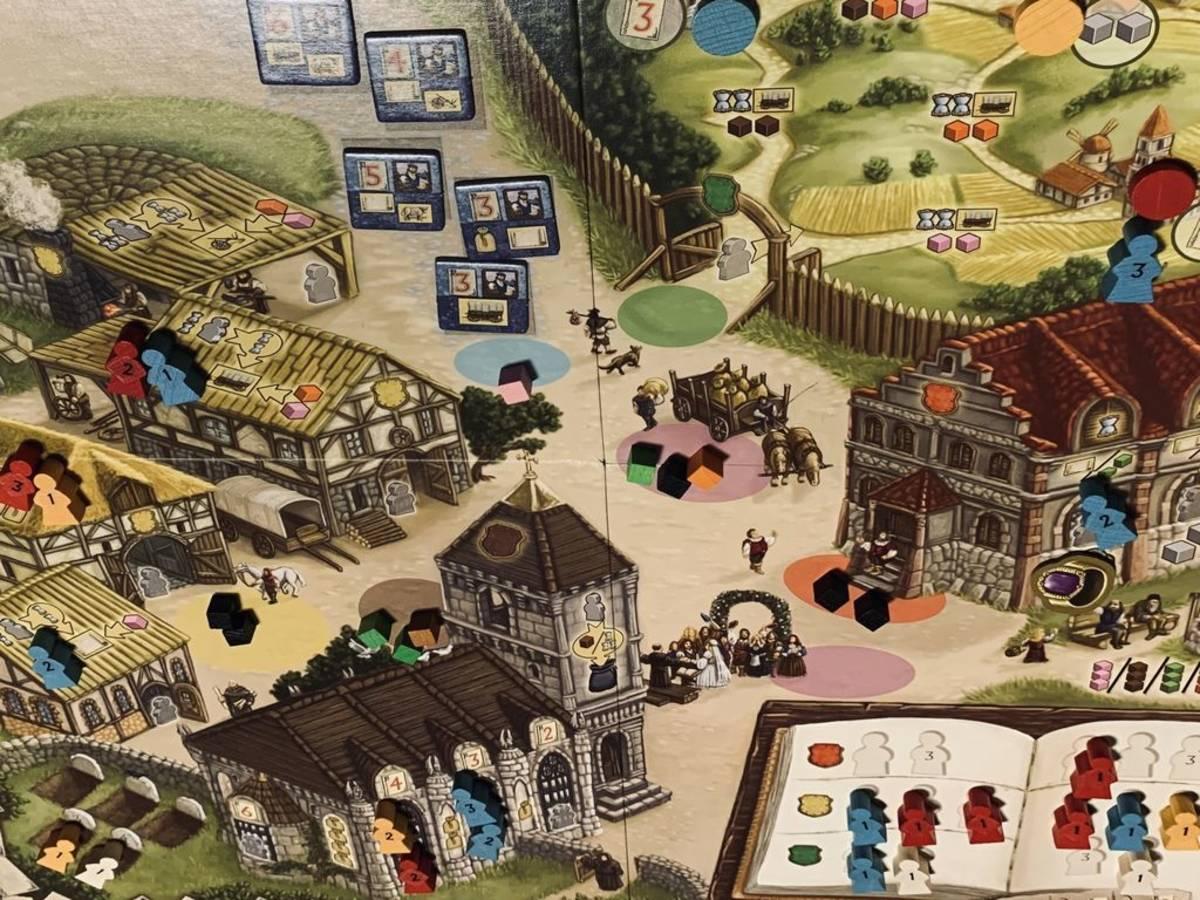 村の人生(Village)の画像 #57976 レモネードさん