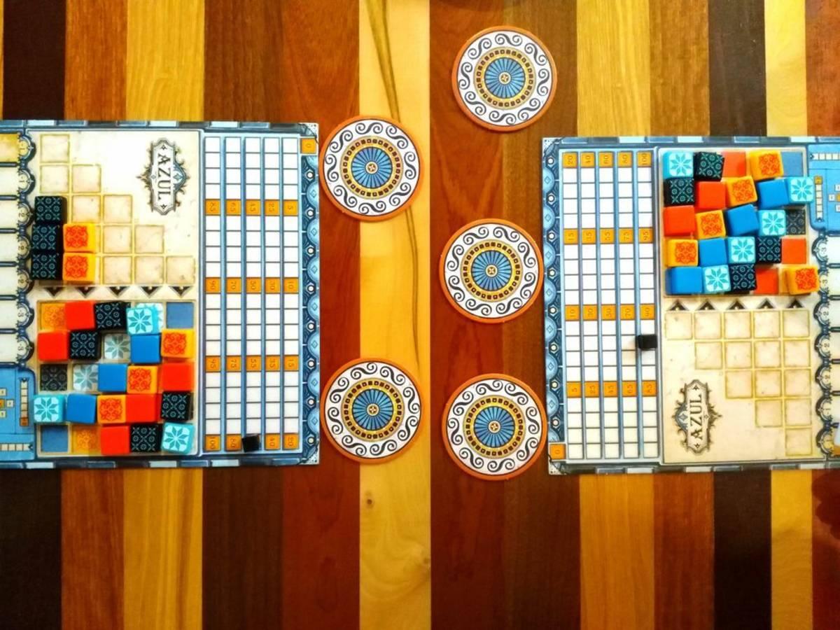 アズール(Azul)の画像 #64041 しらゆりさん