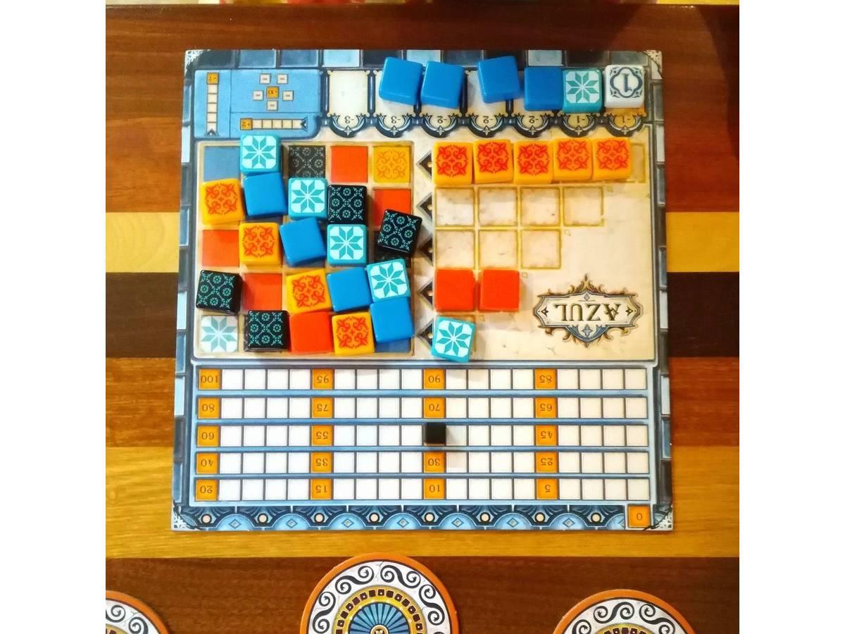 アズール(Azul)の画像 #64040 しらゆりさん