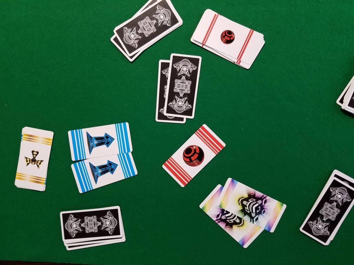 ミューラ(Super Card Game Miura)の画像 #54044 オグランド(Oguland)さん