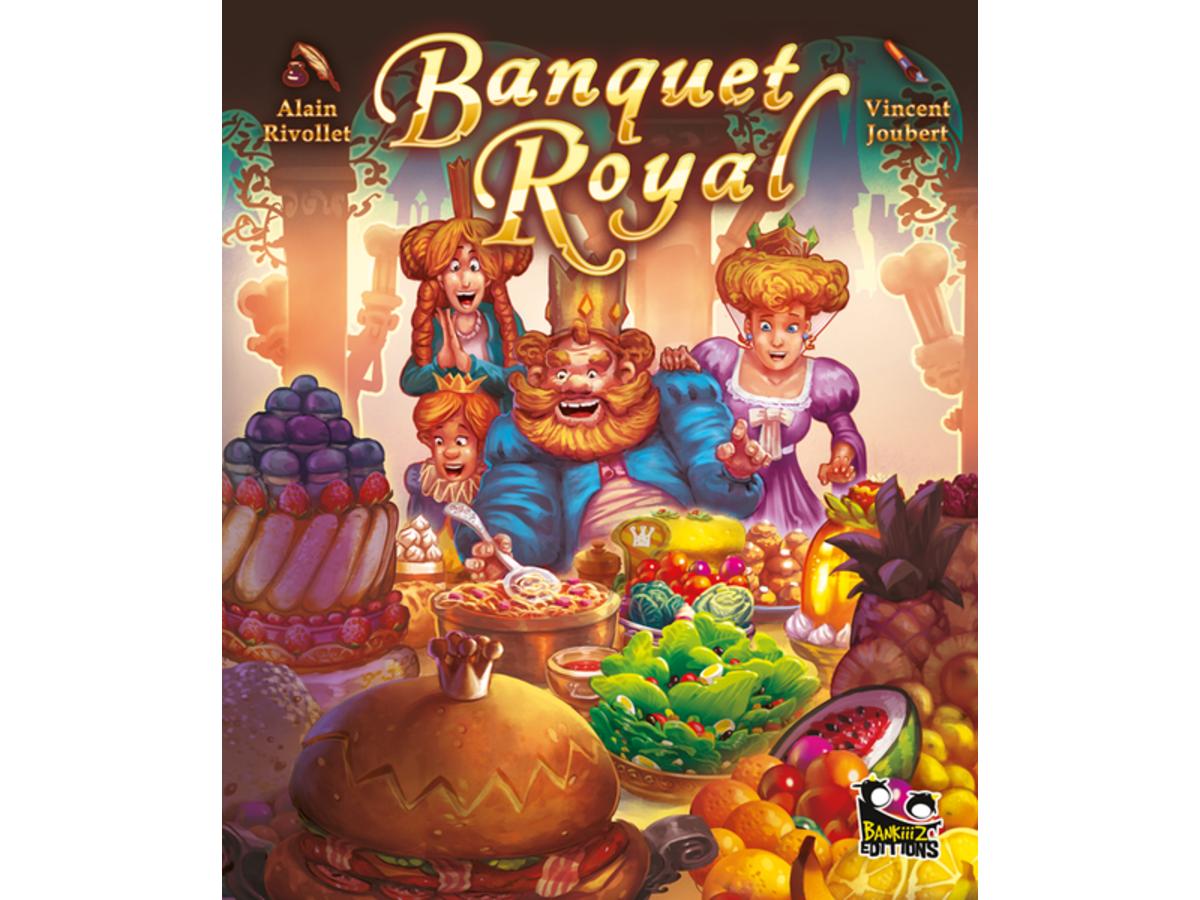王族の晩餐(Banquet Royal)の画像 #48718 まつながさん