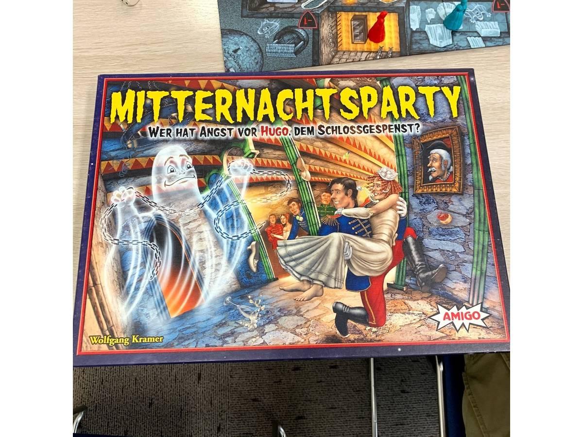 ミッドナイトパーティー(Mitternachtsparty)の画像 #69983 mkpp @UPGS:Sさん