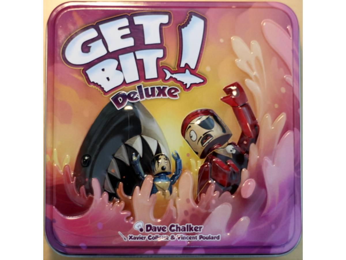 ゲットビット!(Get Bit!)の画像 #30795 ぽっくりさん