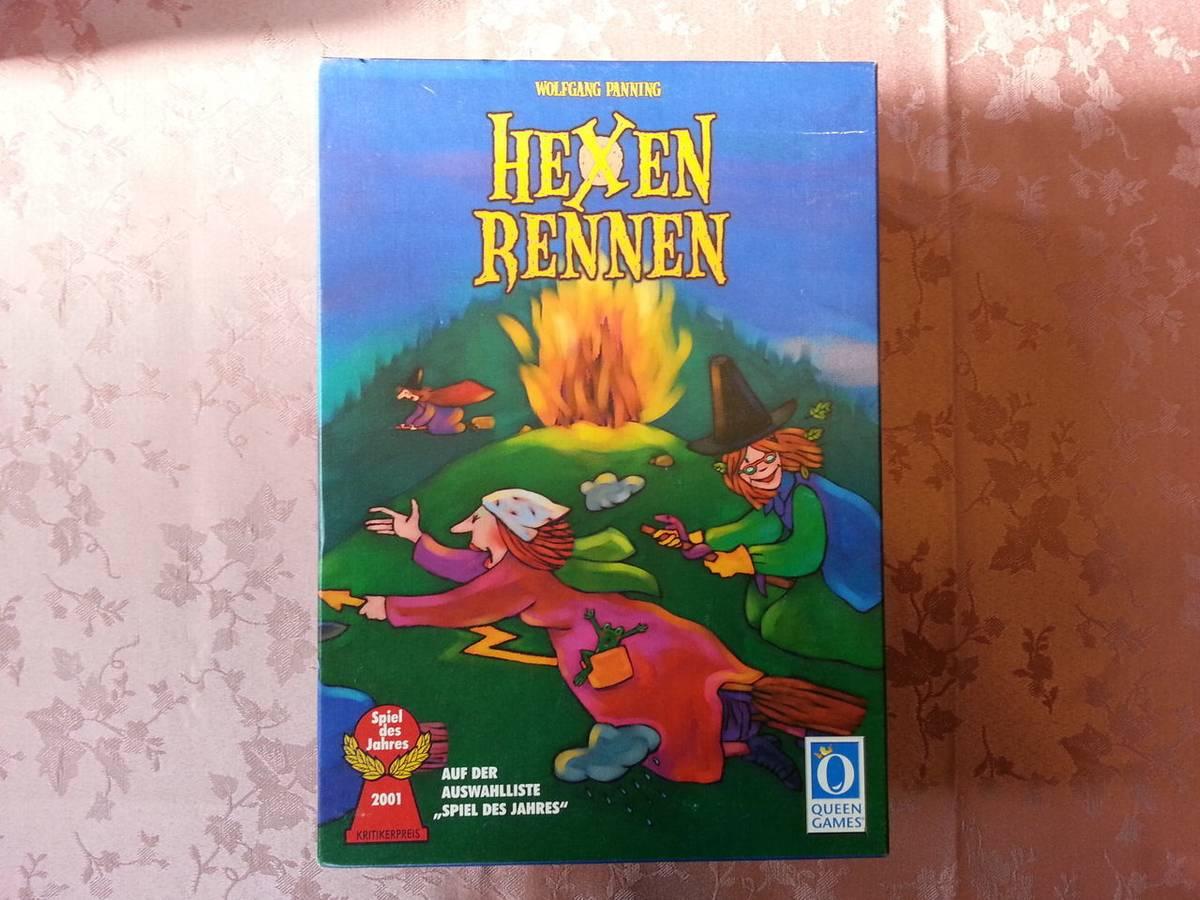 ヘキセンレンネン(Hexen Rennen)の画像 #58033 オグランド(Oguland)さん