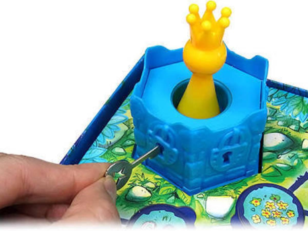 お姫様を助けるのは誰だ(The Enchanted Tower)の画像 #33583 マジックマ@magikkumaさん