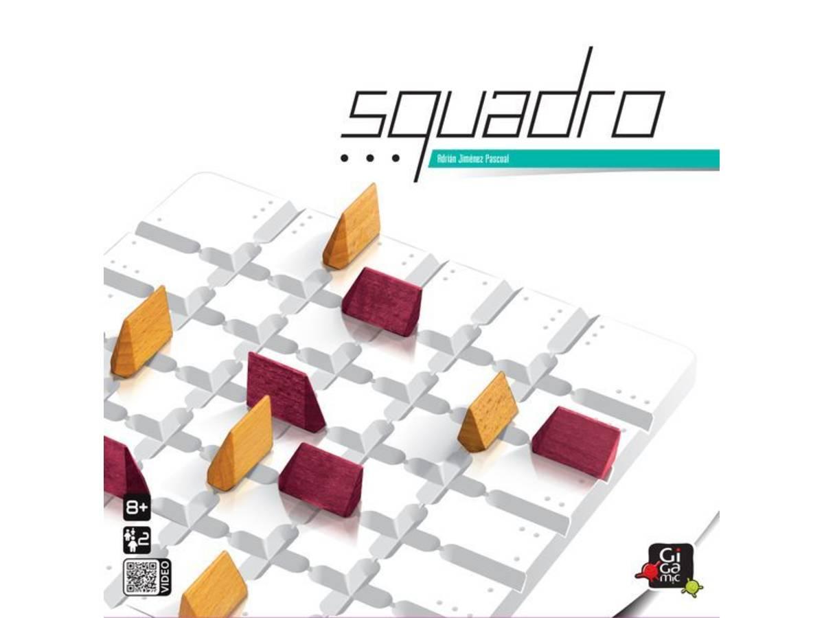 スクアドロ(Squadro)の画像 #46235 まつながさん