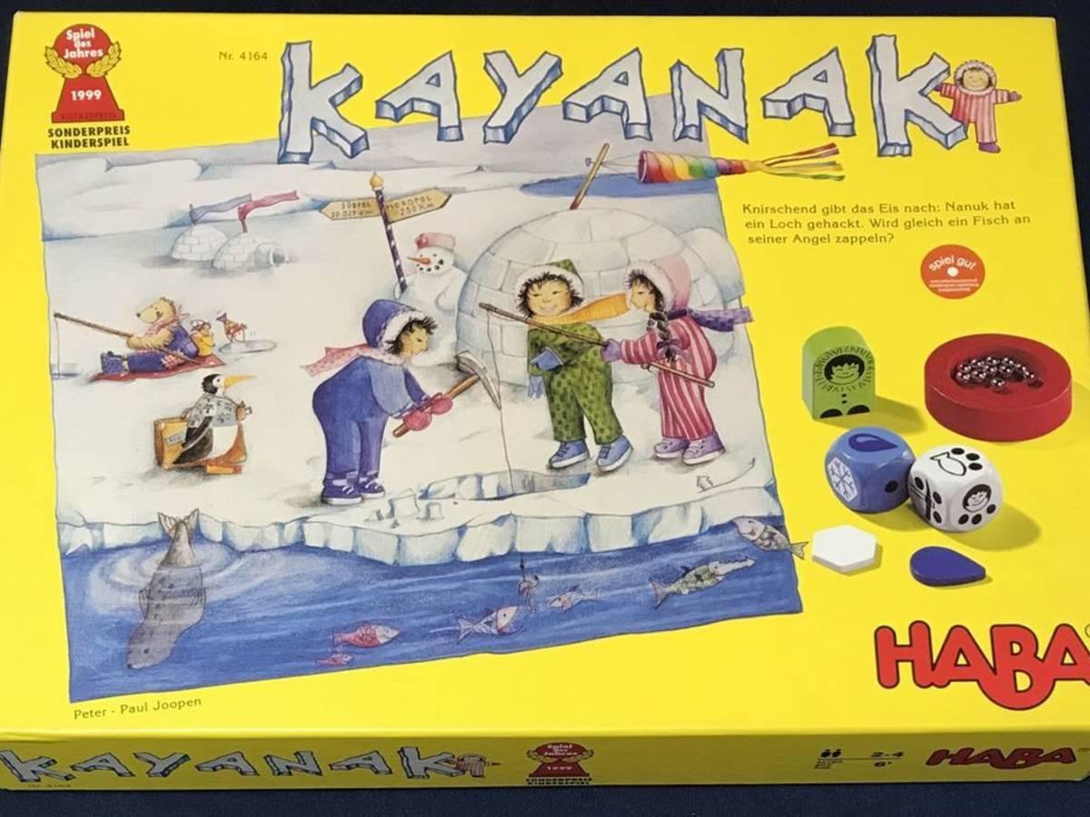 カヤナック(Kayanak)の画像 #61966 PETさん