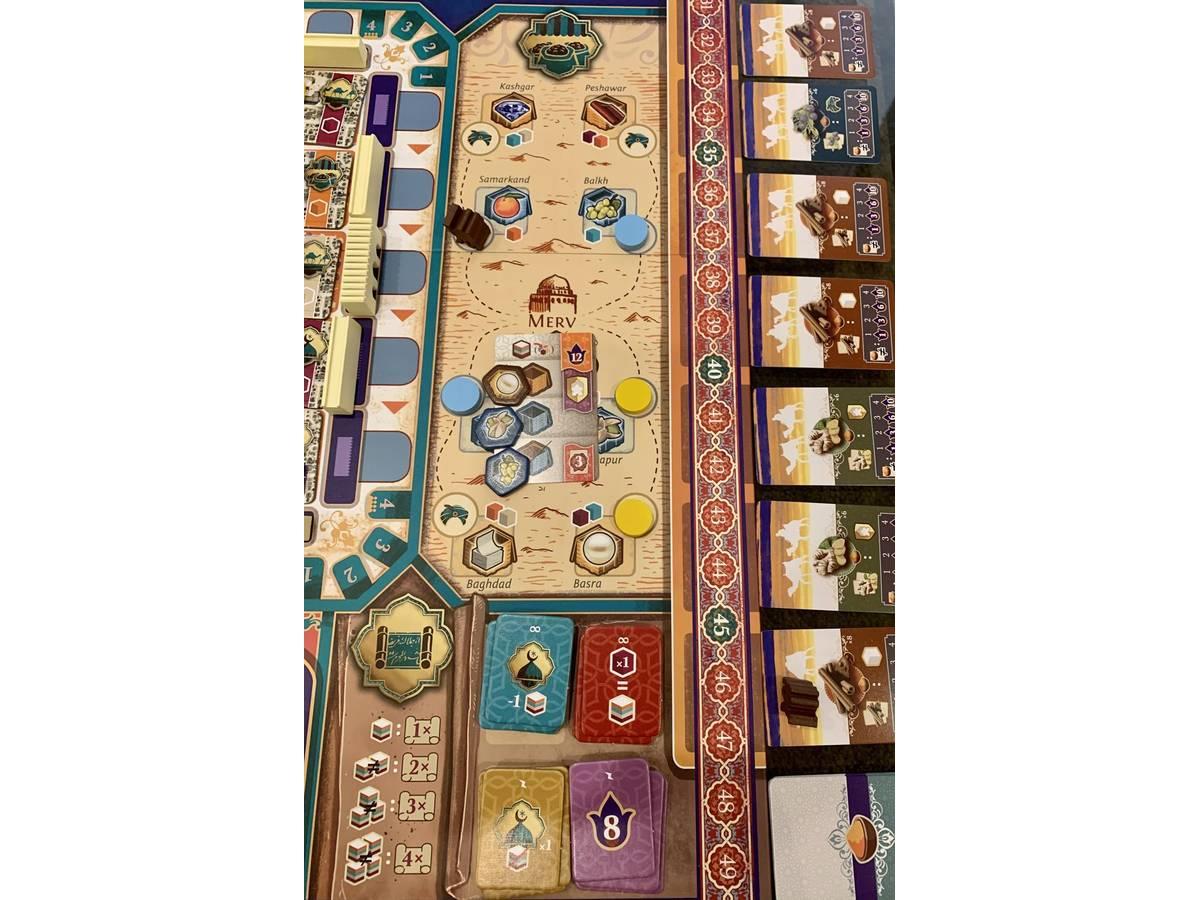 メルブ:ザ・ハート・オブ・ザ・シルクロード(Merv: The Heart of the Silk Road)の画像 #69132 荏原町将棋センターさん